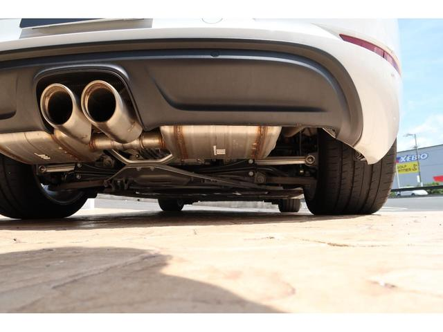 718ケイマンS パーシャルレザーシート カーボンインテリア PDSL付きHIDヘッド ポルシェエントリー&ドライブ レーンチェンジアシスト パークアシスト ドラレコ(62枚目)