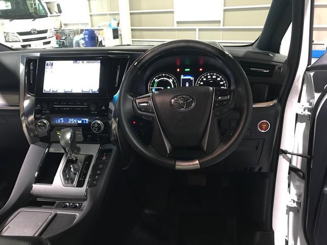 エグゼクティブラウンジZ フルTRD 4WD カメラ ツインムーンルーフ(14枚目)