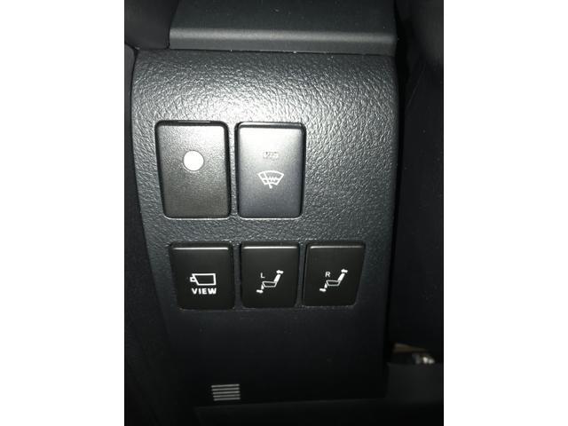 エグゼクティブラウンジZ フルTRD 4WD カメラ ツインムーンルーフ(24枚目)