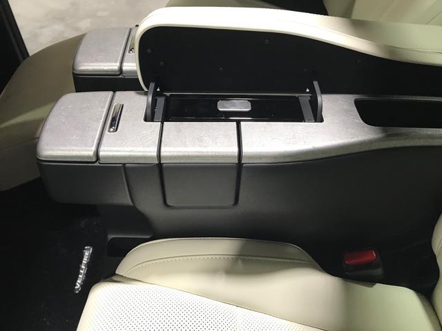 エグゼクティブラウンジZ フルTRD 4WD カメラ ツインムーンルーフ(37枚目)
