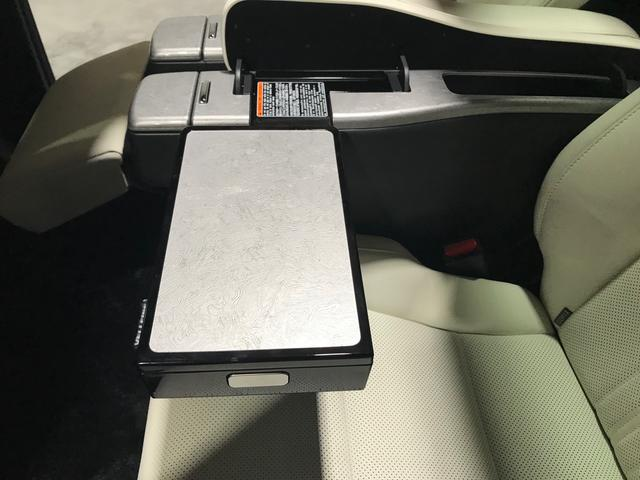 エグゼクティブラウンジZ フルTRD 4WD カメラ ツインムーンルーフ(38枚目)
