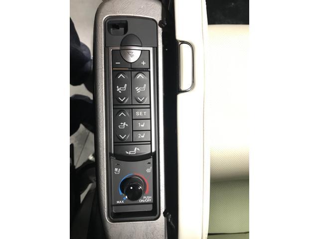 エグゼクティブラウンジZ フルTRD 4WD カメラ ツインムーンルーフ(41枚目)