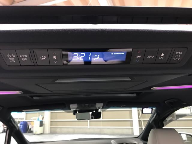 エグゼクティブラウンジZ フルTRD 4WD カメラ ツインムーンルーフ(48枚目)