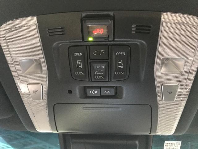 エグゼクティブラウンジZ フルTRD 4WD カメラ ツインムーンルーフ(67枚目)