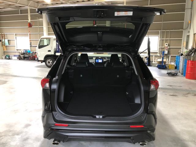 G Zパッケージ 寒冷地仕様 4WD 9インチ純正ナビ デジタルインナーミラー TRDフルエアロ TRDオーバーフェンダー TRDマフラー ドラレコ 社外アルミ サンルーフ(6枚目)
