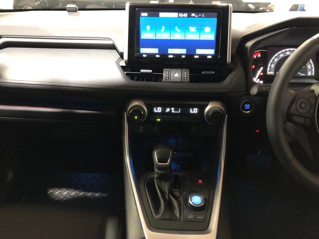 G Zパッケージ 寒冷地仕様 4WD 9インチ純正ナビ デジタルインナーミラー TRDフルエアロ TRDオーバーフェンダー TRDマフラー ドラレコ 社外アルミ サンルーフ(27枚目)