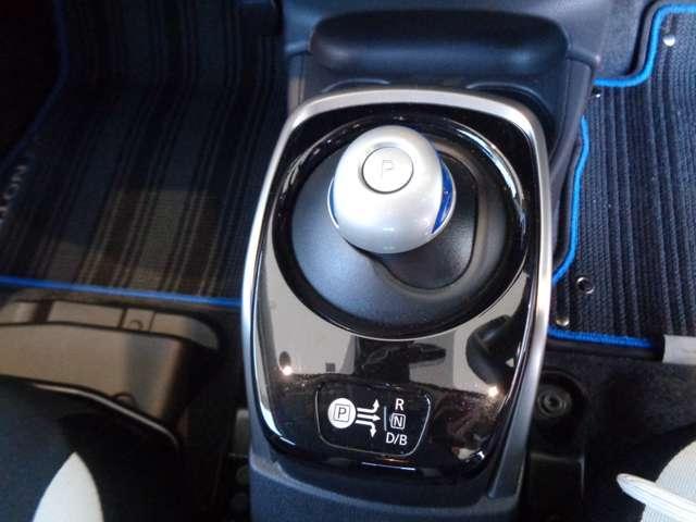 """e-パワー X 1.2 e-POWER X 被害軽減ブレーキ メモリーナビ e-POWERは""""エンジンで発電して、モーターだけで走る""""その力強い加速性能、静かさ、燃費、運転感覚すべてに未体験の感動を呼び起こす。(9枚目)"""