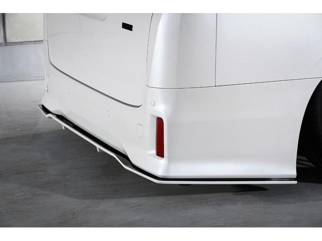 2.5S KUHLフルエアロ BLITZ車高調 20インチAW(13枚目)