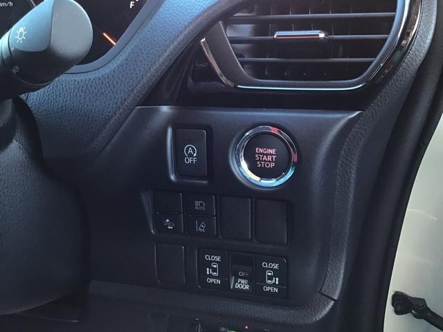 両側電動スライドドアです☆ドアハンドルでも運転席のスイッチからも開け閉めできます。