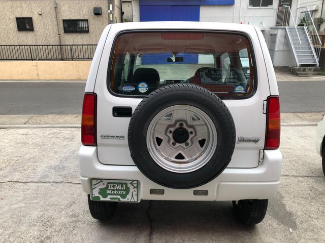 XG 4WD 背面タイヤ(6枚目)