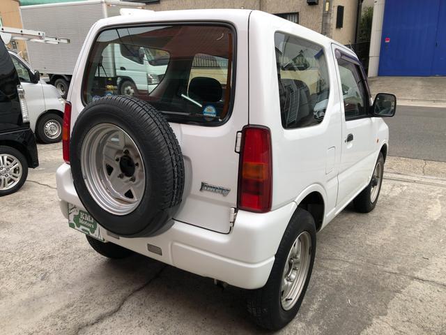XG 4WD 背面タイヤ(7枚目)