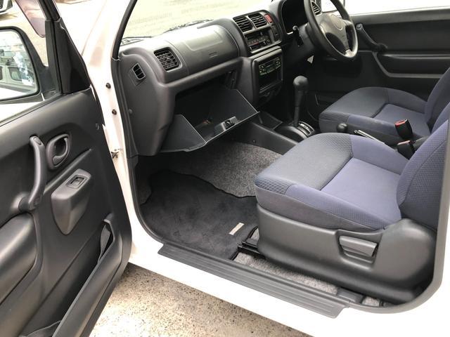 XG 4WD 背面タイヤ(19枚目)