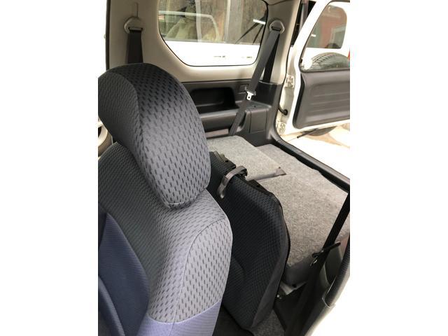 XG 4WD 背面タイヤ(27枚目)