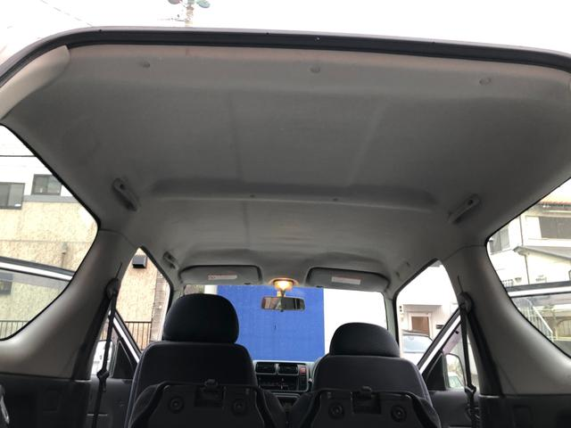 XG 4WD 背面タイヤ(28枚目)