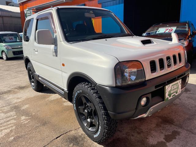 ランドベンチャー 4WD インタークーラーターボ ETC キーレス 背面タイヤ&ハードカバー(3枚目)
