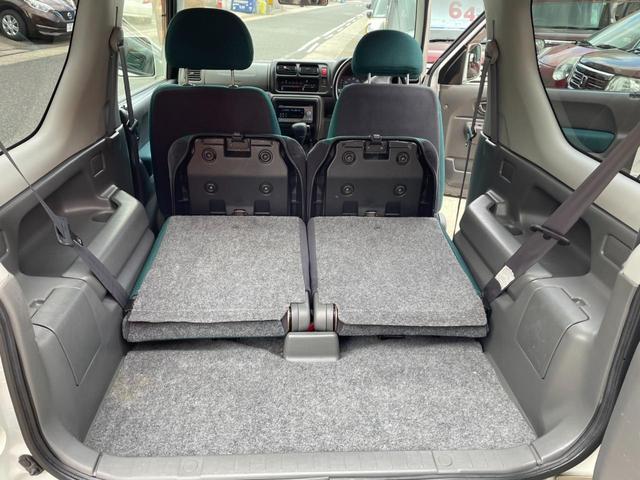 ランドベンチャー 4WD インタークーラーターボ ETC キーレス 背面タイヤ&ハードカバー(15枚目)