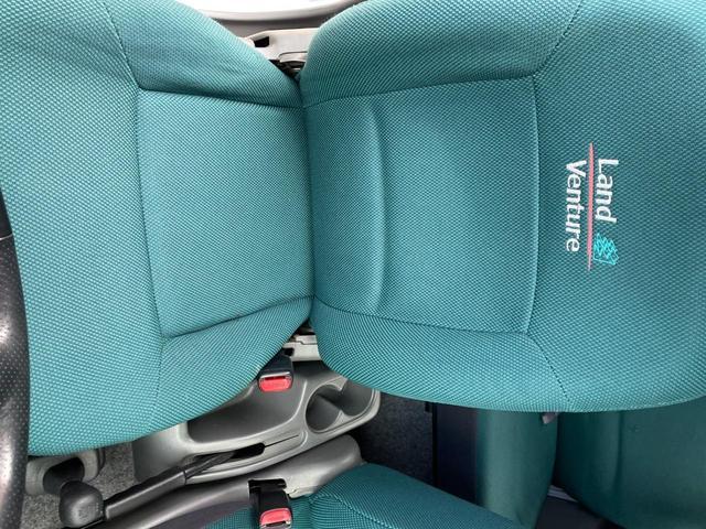 ランドベンチャー 4WD インタークーラーターボ ETC キーレス 背面タイヤ&ハードカバー(18枚目)
