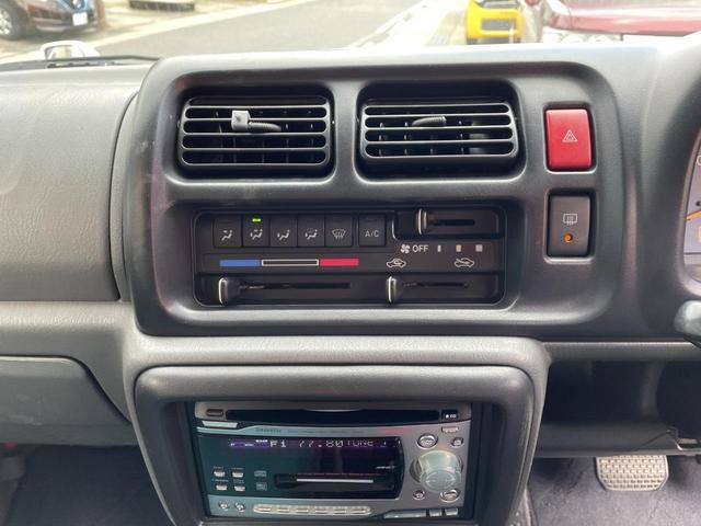 ランドベンチャー 4WD インタークーラーターボ ETC キーレス 背面タイヤ&ハードカバー(22枚目)