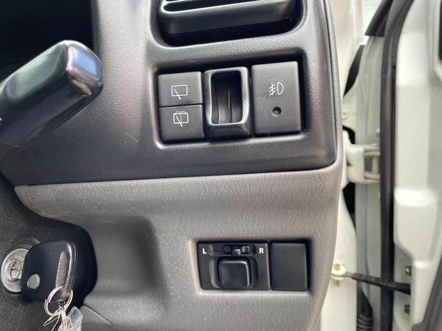 ランドベンチャー 4WD インタークーラーターボ ETC キーレス 背面タイヤ&ハードカバー(33枚目)