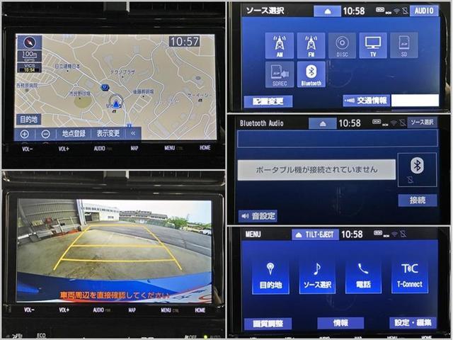 S ハイブリッド ナビ&TV フルセグ バックカメラ ドラレコ 衝突被害軽減システム ETC スマートキー LEDヘッドランプ フォグランプ クルコン アルミ オートライト クリアランスソナー 代車使用(7枚目)