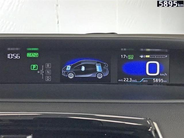 S ハイブリッド ナビ&TV フルセグ バックカメラ ドラレコ 衝突被害軽減システム ETC スマートキー LEDヘッドランプ フォグランプ クルコン アルミ オートライト クリアランスソナー 代車使用(10枚目)