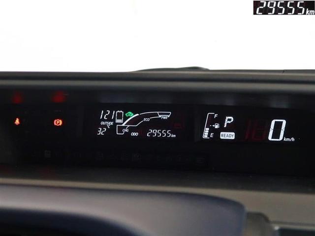 S ハイブリッド ナビ&TVメモリーナビワンセグ バックカメラ ミュージックプレイヤー接続可 ETC スマートキー 電動格納ドアミラーウインカー 後付踏み間違い加速抑制システム オートライト ワンオーナー(11枚目)