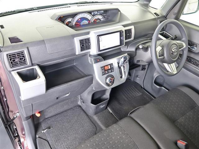 X SA 4WD ナビ&TV 電動スライドドア メモリーナビ フルセグ バックカメラ DVD再生 衝突被害軽減システム ETC スマートキー LEDヘッドランプ フォグランプ AW シートヒーター オートライト(5枚目)