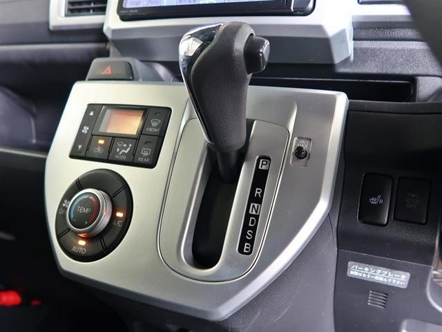 X SA 4WD ナビ&TV 電動スライドドア メモリーナビ フルセグ バックカメラ DVD再生 衝突被害軽減システム ETC スマートキー LEDヘッドランプ フォグランプ AW シートヒーター オートライト(9枚目)