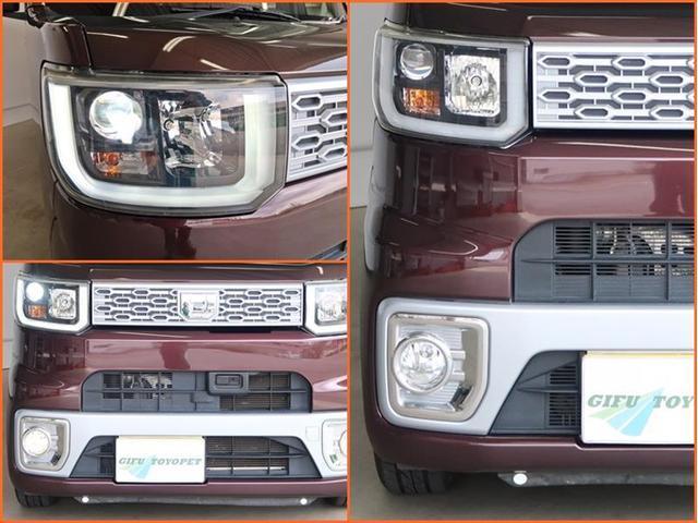 X SA 4WD ナビ&TV 電動スライドドア メモリーナビ フルセグ バックカメラ DVD再生 衝突被害軽減システム ETC スマートキー LEDヘッドランプ フォグランプ AW シートヒーター オートライト(14枚目)