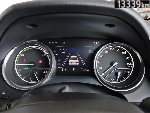 G ハイブリッド  マルチメディアオーディオ ナビ バックカメラ 衝突被害軽減システム ETC 電動シート スマートキー LEDヘッドランプ クルコン クリアランスソナー オートライト AW ワンオーナー(9枚目)