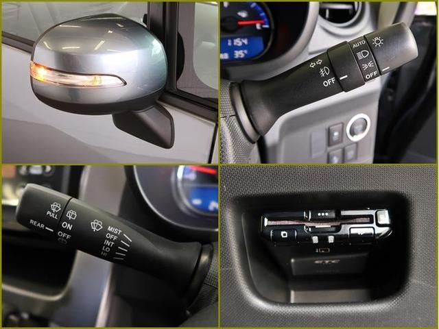 カスタム X SA CDラジオ ミュージックプレイヤー接続可 衝突被害軽減システム ETC スマートキー LEDヘッドランプ フォグランプ アイドリングストップ アルミホイール リヤワイパー オートライト ワンオーナー(16枚目)