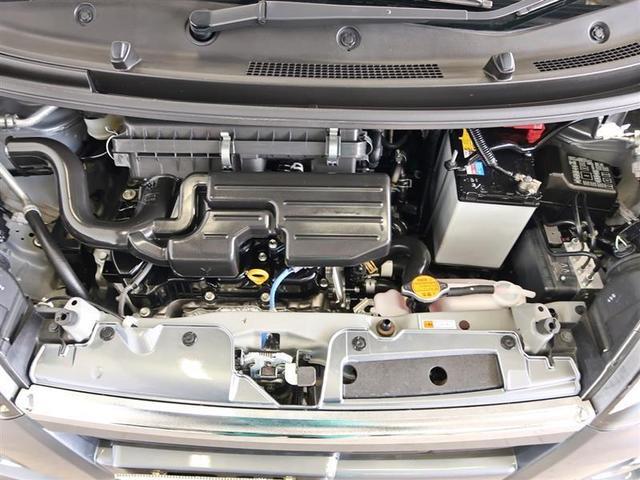 カスタム X SA CDラジオ ミュージックプレイヤー接続可 衝突被害軽減システム ETC スマートキー LEDヘッドランプ フォグランプ アイドリングストップ アルミホイール リヤワイパー オートライト ワンオーナー(19枚目)
