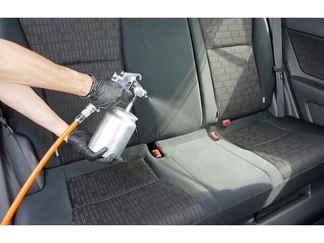 タイプS 6MT車 HKS車庫調 アドバンレーシング18AW アールマジックマフラー ディスチャージ フォグ 社外ナビ フルセグTV Bカメラ オービスレーダー 追加ツイーター ステリモ Bluetooth(7枚目)