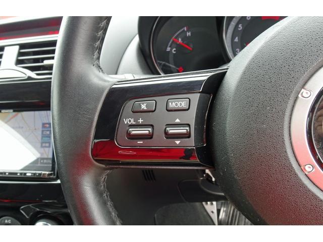 タイプS 6MT車 HKS車庫調 アドバンレーシング18AW アールマジックマフラー ディスチャージ フォグ 社外ナビ フルセグTV Bカメラ オービスレーダー 追加ツイーター ステリモ Bluetooth(28枚目)