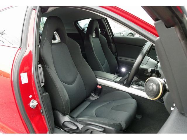 タイプS 6MT車 HKS車庫調 アドバンレーシング18AW アールマジックマフラー ディスチャージ フォグ 社外ナビ フルセグTV Bカメラ オービスレーダー 追加ツイーター ステリモ Bluetooth(38枚目)