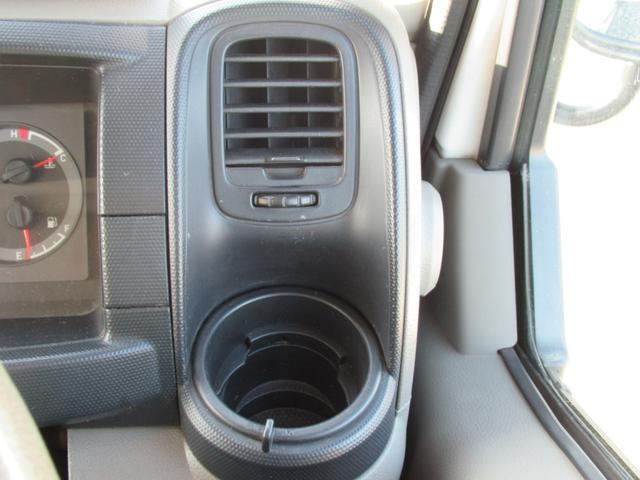 キッチンカー 移動販売車 ケータリングカー AT オーニング付き 3槽シンク コールドテーブル ステンレス作業台 換気扇 LED照明 バックモニター 100V外部電源 給排水タンク 庫内設備新品(22枚目)