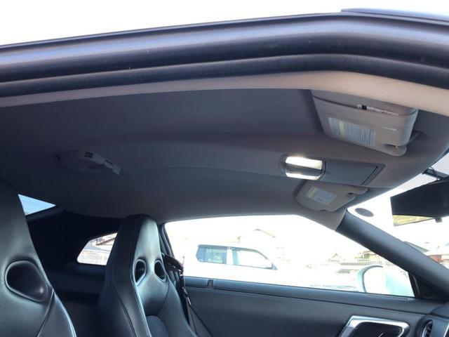 プレミアムエディション 買取車輛 スポーツキャタライザー リミッターカット MY13ミッションデータ ブーストアップ  RAYS20鍛造AW 後期タイプヘッドライト 純正加工テール4灯全点灯(12枚目)