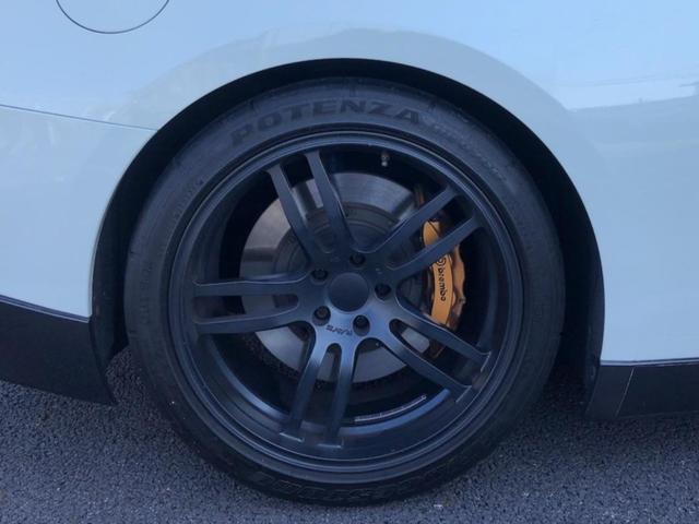 プレミアムエディション 買取車輛 スポーツキャタライザー リミッターカット MY13ミッションデータ ブーストアップ  RAYS20鍛造AW 後期タイプヘッドライト 純正加工テール4灯全点灯(19枚目)