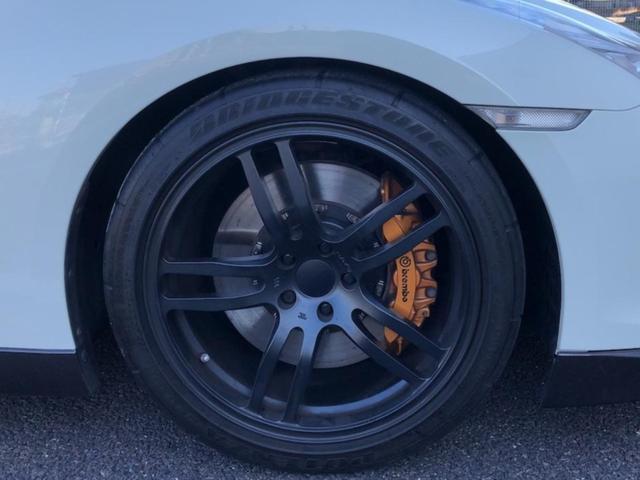 プレミアムエディション 買取車輛 スポーツキャタライザー リミッターカット MY13ミッションデータ ブーストアップ  RAYS20鍛造AW 後期タイプヘッドライト 純正加工テール4灯全点灯(20枚目)
