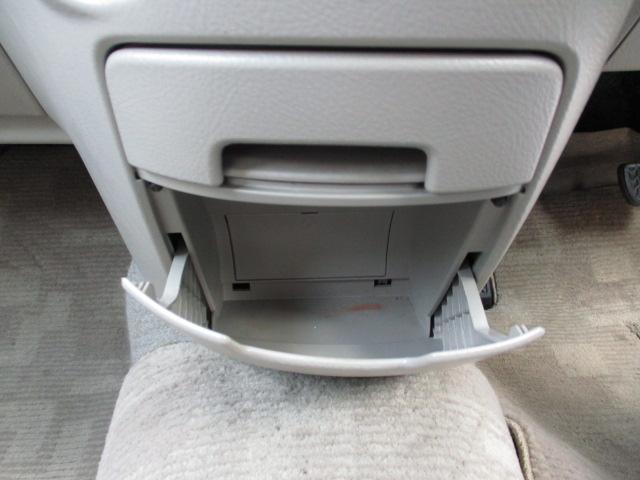 プラタナリミテッド 禁煙車 HDDナビ ワンセグ CD再生 ETC スマキー 3列シート 記録簿 取扱説明書(38枚目)