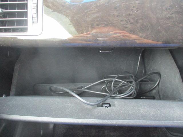 Gエアロ 禁煙 HID ETC Bカメ フルセグ CD DVD 17AW Pシート 保証付(42枚目)