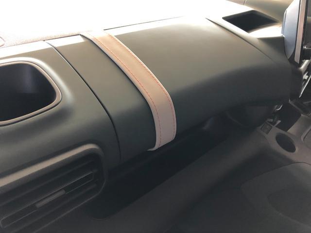 XTR専用色ダッシュボードカラー