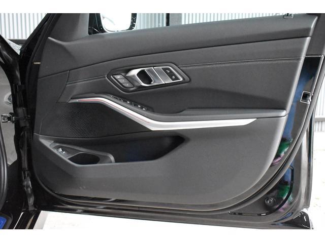 320d xDriveMスポーツハイラインパッケージ コンフォートPKG パーキングアシストPKG 全周囲カメラ 純正18インチAW ブラックレザー(41枚目)