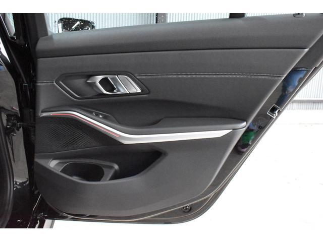 320d xDriveMスポーツハイラインパッケージ コンフォートPKG パーキングアシストPKG 全周囲カメラ 純正18インチAW ブラックレザー(57枚目)