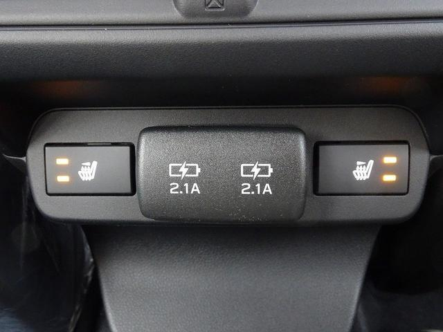 STIスポーツ EX 登録済未使用車 11.6型インフォメーションディスプレイナビ アイサイトX 電子制御ダンパー デジタルマルチビューモニター 電動リアゲート 前席パワーシート 全席シートヒーター リアフォグライト(7枚目)