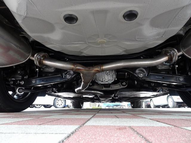 STIスポーツ EX 登録済未使用車 11.6型インフォメーションディスプレイナビ アイサイトX 電子制御ダンパー デジタルマルチビューモニター 電動リアゲート 前席パワーシート 全席シートヒーター リアフォグライト(26枚目)