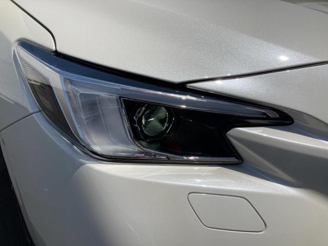 STIスポーツ EX 登録済未使用車 11.6型インフォメーションディスプレイナビ アイサイトX 電子制御ダンパー デジタルマルチビューモニター 電動リアゲート 前席パワーシート 全席シートヒーター リアフォグライト(51枚目)