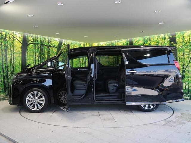 2.5S タイプゴールド 登録済未使用車 ツインムーンルーフ 純正ディスプレイオーディオ 両側パワースライドドア セーフティセンス バックカメラ レーダークルーズコントロール シーケンシャルターンランプ LEDヘッドライト(61枚目)