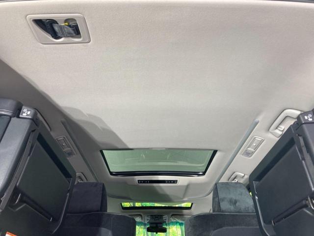 2.5S 新型ディスプレイオーディオ サンルーフ 登録済未使用車 トヨタセーフティセンス 両側電動スライドドア レーダークルーズコントロール LEDヘッドライト レーンアシスト オートハイビーム(5枚目)
