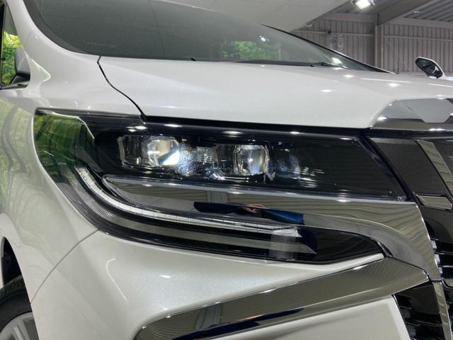 2.5S 新型ディスプレイオーディオ サンルーフ 登録済未使用車 トヨタセーフティセンス 両側電動スライドドア レーダークルーズコントロール LEDヘッドライト レーンアシスト オートハイビーム(11枚目)